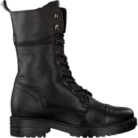 Zwarte OMODA Veterboots 16986  - medium
