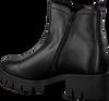 Zwarte GABOR Chelsea boots 51.710.2  - small