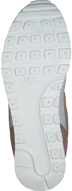 Witte NIKE Sneakers MD RUNNER 2 WMNS  - large