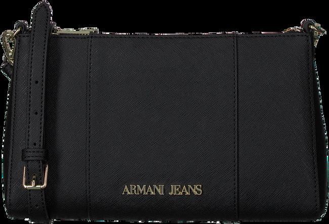 Zwarte ARMANI JEANS Schoudertas 922544 - large