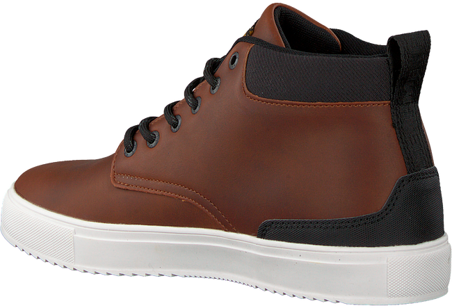 Cognac PME Hoge sneakers LEXING-T - large