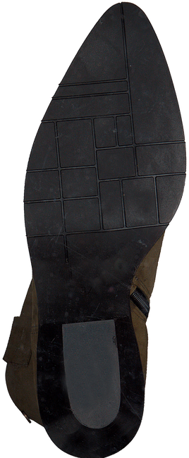 Taupe NOTRE-V Enkellaarsjes AH68  - large