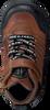 Cognac JOCHIE & FREAKS Sneakers 19256  - small