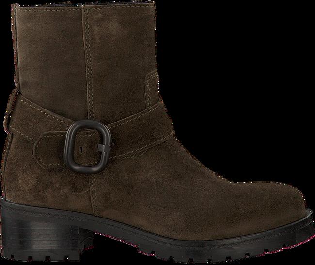 Groene VIA VAI Biker boots 4902042  - large