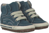 Blauwe SHOESME Babyschoenen BP6W029  - small