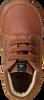 Cognac SHOESME Babyschoenen BP7W034 - small