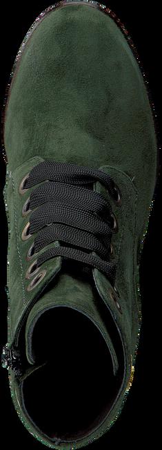Groene MARIPE Enkellaarsjes 25734  - large
