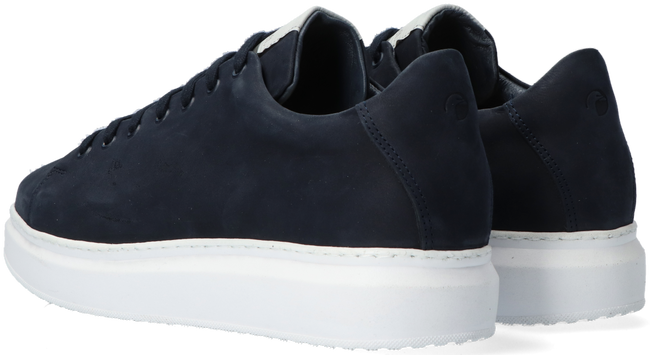 Blauwe GOOSECRAFT Lage sneakers JULIAN CUPSOLE  - large