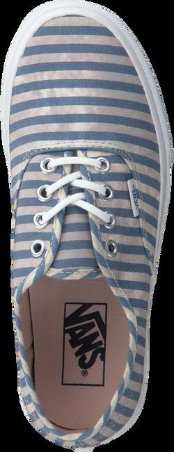 Blauwe VANS Sneakers AUTHENTIC WMN - large