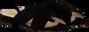 Zwarte OMODA Slippers 2203 - small