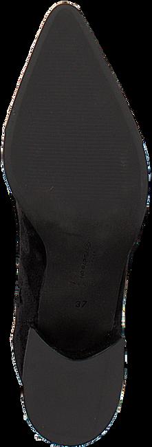 Zwarte RAPISARDI Overknee laarzen P1802  - large