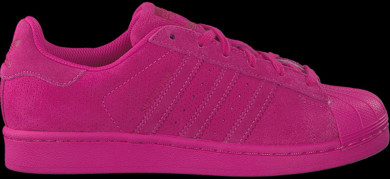 adidas superstar roze omoda