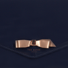 Blauwe TED BAKER Clutch CERSEI  - small