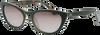 Zwarte IKKI Zonnebril LILLY  - small