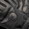 Zwarte UGG Handschoenen PERFORMANCE SMART GLOVE WITH F - small