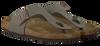 Groene BIRKENSTOCK PAPILLIO Slippers RAMSES  - small