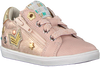 Roze BUNNIES JR Sneakers VIOLA VROEG  - small