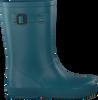 Blauwe IGOR Regenlaarzen SPLASH MC  - small