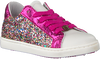 Witte LE BIG Sneakers NUMI SNEAKER - small