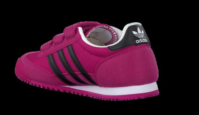adidas dragon roze