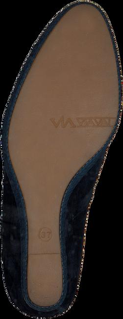 Blauwe VIA VAI Espadrilles 5006003  - large