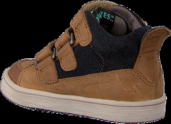 Cognac BUNNIES JR Sneakers PATRICK PIT  - large