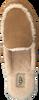Cognac UGG Pantoffels LANE  - small