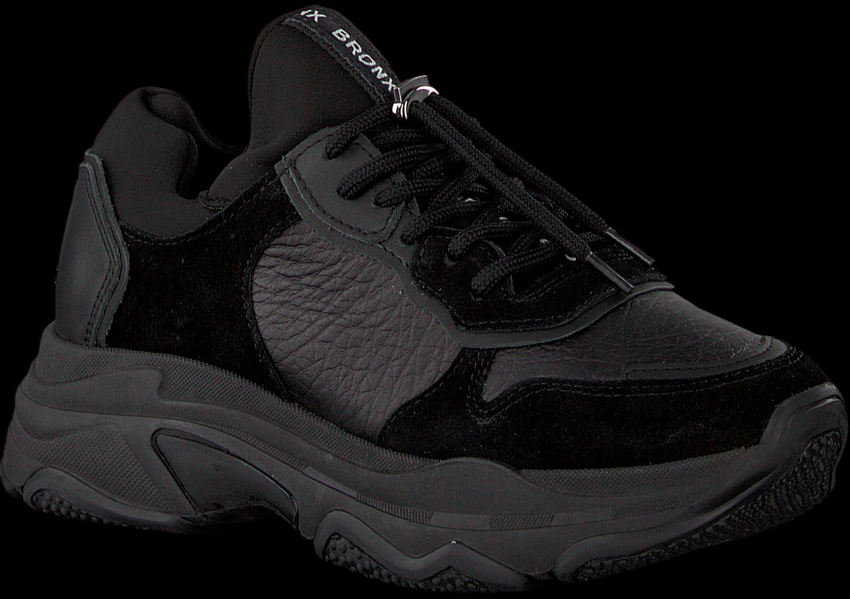 Bronx Sneakers Zwarte Omoda Sneakers Zwarte Bronx Bronx Zwarte Omoda 66167 66167 8nOvwmN0