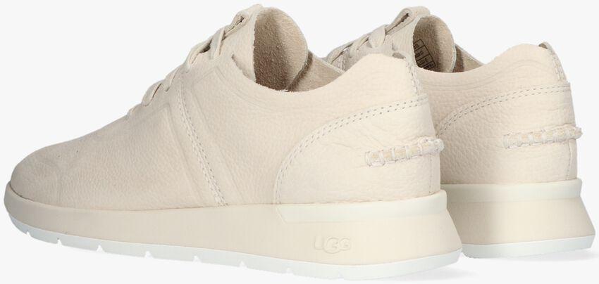Witte UGG Lage sneakers W ADALEEN  - larger