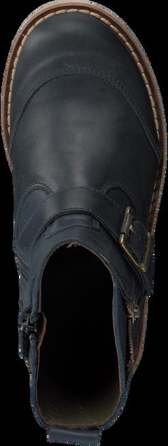 Blauwe DEVELAB Lange laarzen 44155  - large