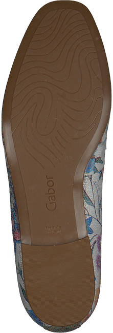 Beige GABOR Loafers 260.1  - large