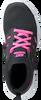 Zwarte NIKE Sneakers FREE RUN 2 BABY  - small