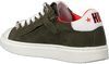 Groene HIP Lage sneakers H1344  - small