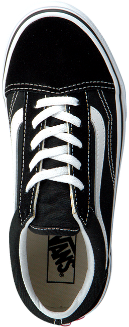 Zwarte VANS Sneakers OLD SKOOL UY - large