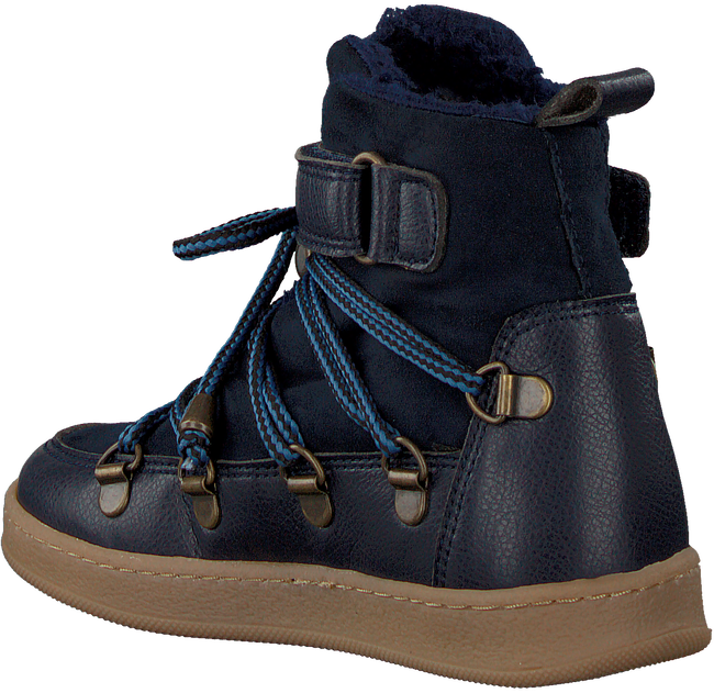 Blauwe BEAR & MEES Veterboots B&M SNOWBOATS  - large