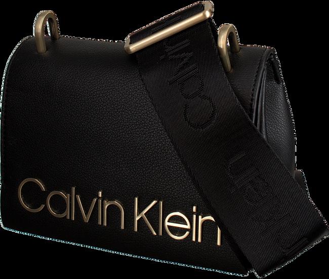 CALVIN KLEIN SCHOUDERTAS CK CANDY SMALL CROSSBODY - large