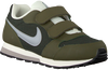 Groene NIKE Lage sneakers MD RUNNER 2 (TDV)  - small