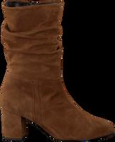 New Look Sock boots met kleine lage hak en dierenprint