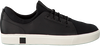 Zwarte TIMBERLAND Sneakers AMHERST TRAINER SNEAKER  - small