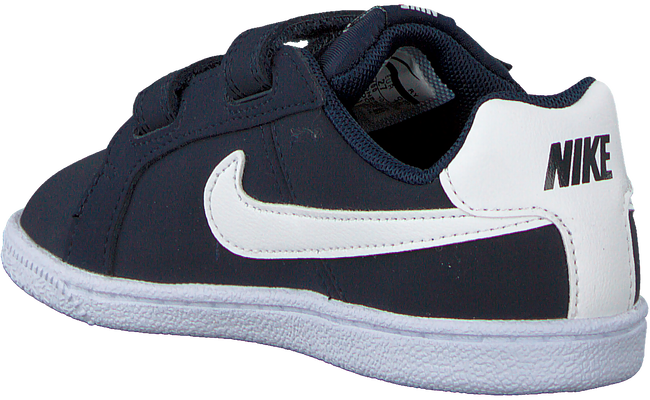 Blauwe NIKE Sneakers COURT ROYALE (TDV)  - large