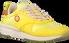 Gele SCOTCH & SODA Lage sneakers VIVI  - small