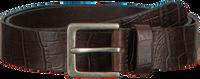 Bruine LEGEND Riem 35-28  - medium