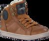 Cognac OMODA Sneakers OM119717  - small