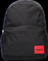 Zwarte HUGO Rugtas ETHON BACKPACK  - medium