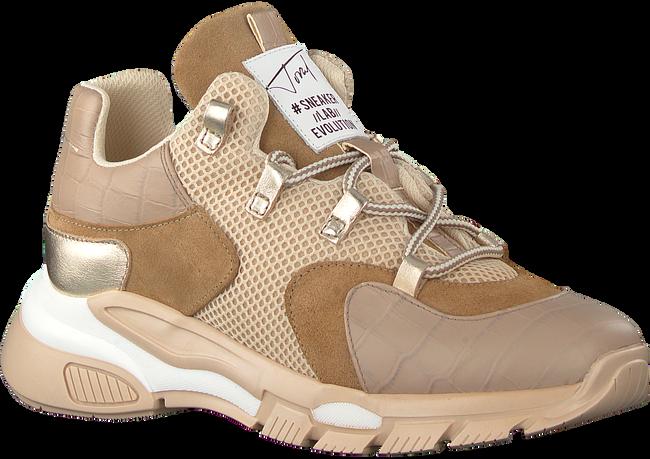 Beige TORAL Lage sneakers TL-11101  - large