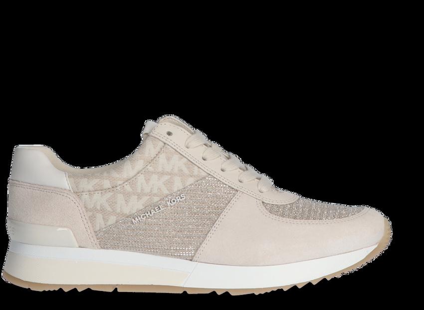 Witte MICHAEL KORS Lage sneakers ALLIE TRAINER  - larger