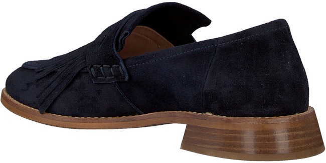 Blauwe SCOTCH & SODA Loafers LOEL  - large