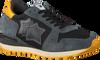 Grijze ATLANTIC STARS Sneakers ARGO  - small