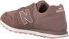 Roze NEW BALANCE Sneakers WL373 DAMES - small
