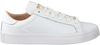 Witte ADIDAS Sneakers COURT VANTAGE DAMES  - small